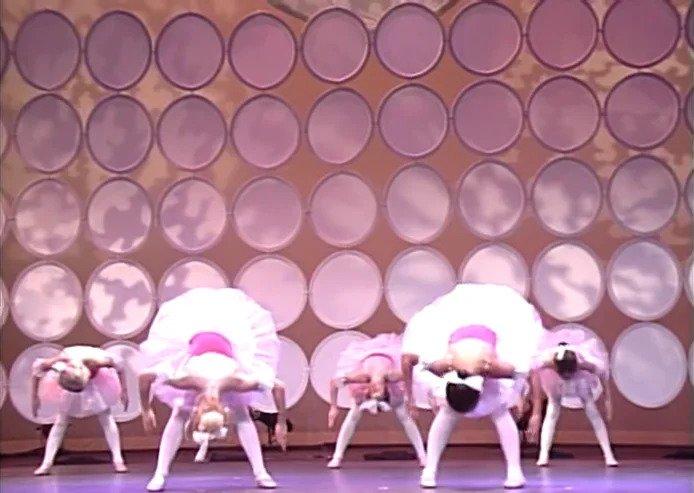 "Show 4 – ""You Can Dance"" June 2006 SDM Dance Recital"