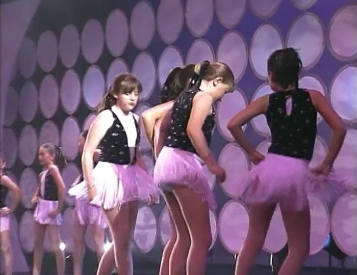 "Show 6 – ""I Like To Move It"" June 2007 SDM Dance Recital"