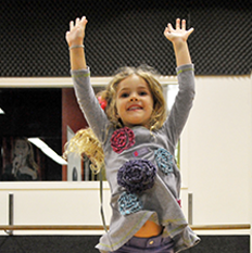 All In One Camp This camp includes  Hip Hop – Jazz – Tumbling – Yoga – Singing – Musical Theater!