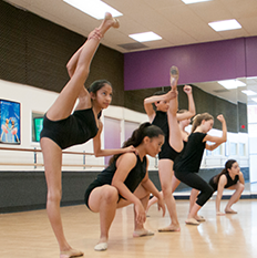 Dance Intensives Dance Intensive Camps are a favorite for students that want to focus on their technique. Turn in your request today! Tuition varies per camp. Call us for more info today!