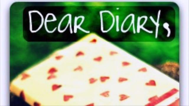 Dear Diary – 2015 Elite Dance Co.