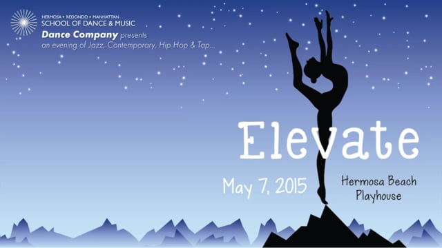 Elevate – 2015 SDM Dance Company