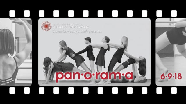 "SDM Dance Company presents ""Panorama"""