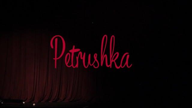 Petrushka Ballet 2014