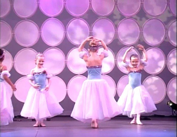 "Show 5 – ""You Can Dance"" June 2006 SDM Dance Recital"