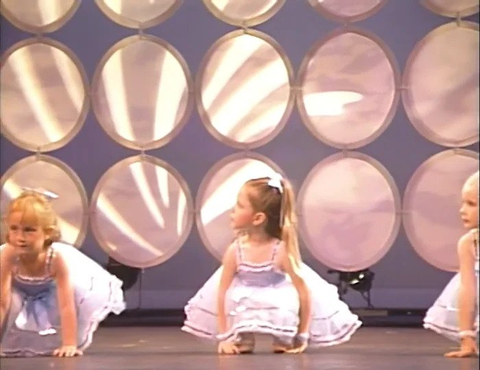 "Show 2 – ""I Like To Move It"" June 2007 SDM Dance Recital"
