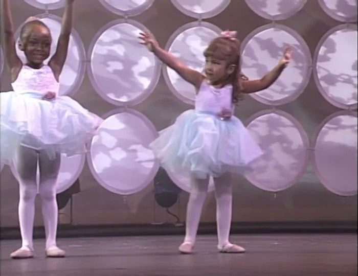 "Show 3 – ""I Like To Move It"" June 2007 SDM Dance Recital"