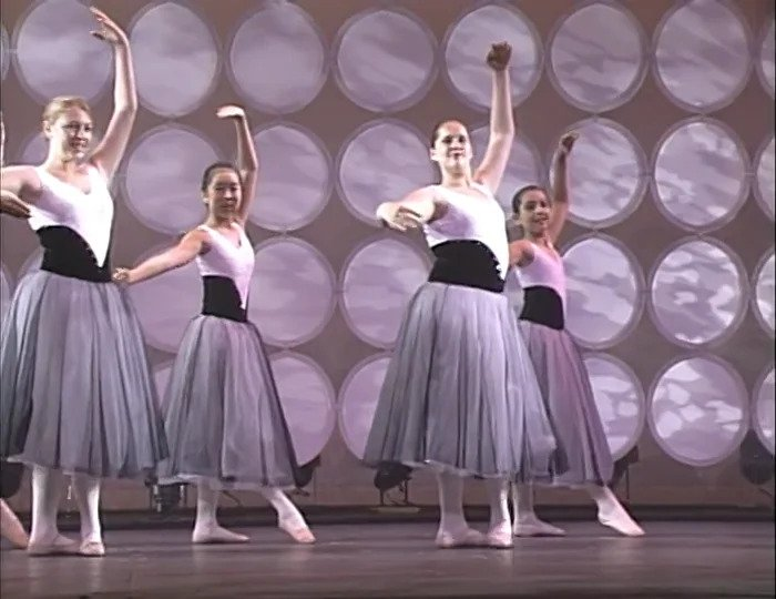 "Show 7 – ""I Like To Move It"" June 2007 SDM Dance Recital"
