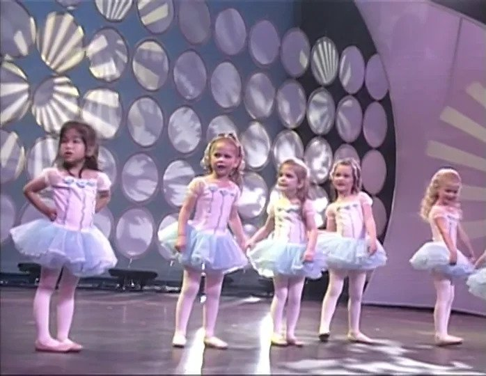 "Show 5 – ""Don't Stop The Music"" June 2008 SDM Dance Recital"