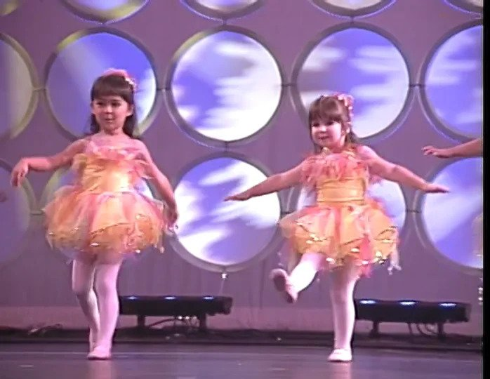 "Show 2 – ""Don't Stop The Music"" June 2008 SDM Dance Recital"
