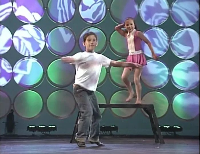 "Show 6 – ""Don't Stop The Music"" June 2008 SDM Dance Recital"
