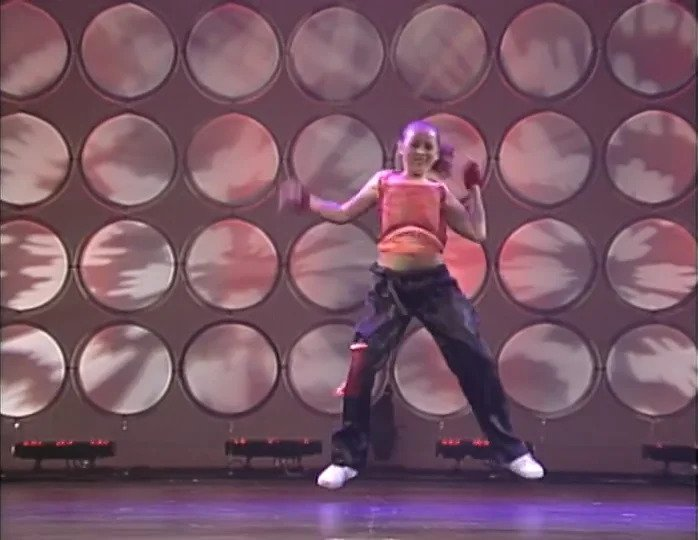 "Show 8 – ""Don't Stop The Music"" June 2008 SDM Dance Recital"