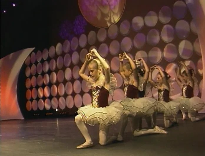 "Show 5 – ""Big Time"" June 2009 SDM Dance Recital"
