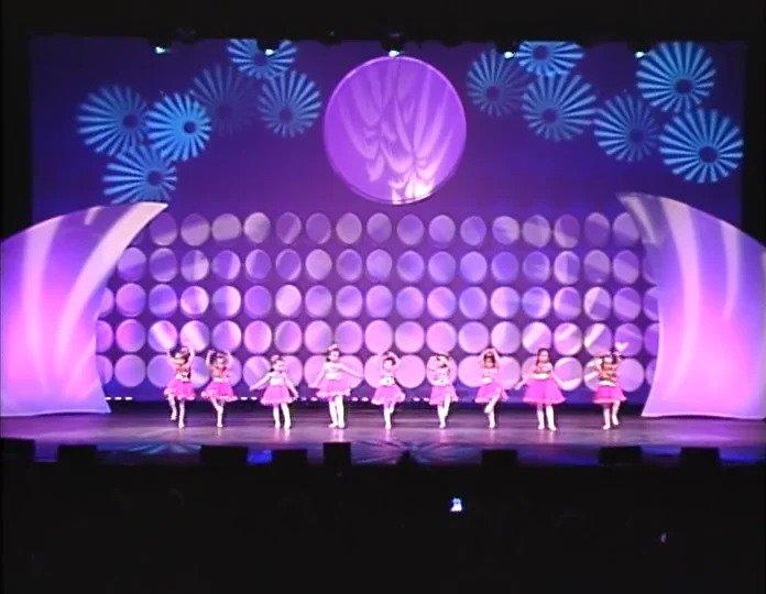 "Show 6 – ""Big Time"" June 2009 SDM Dance Recital"