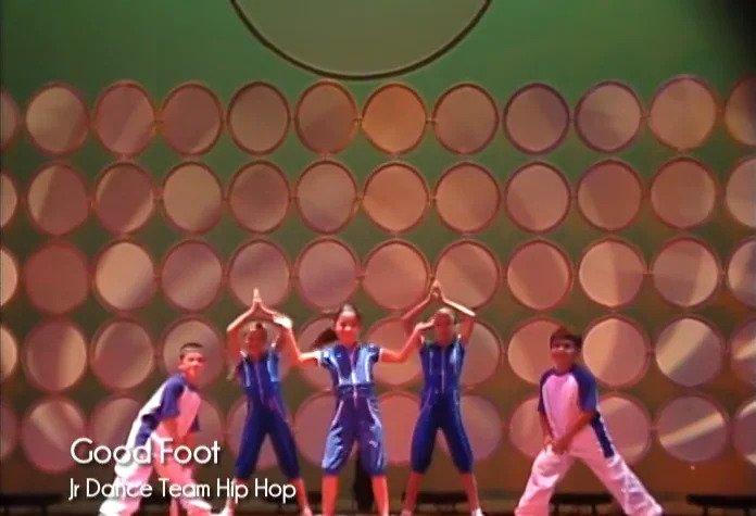 "Show 8 – ""Big Time"" June 2009 SDM Dance Recital"
