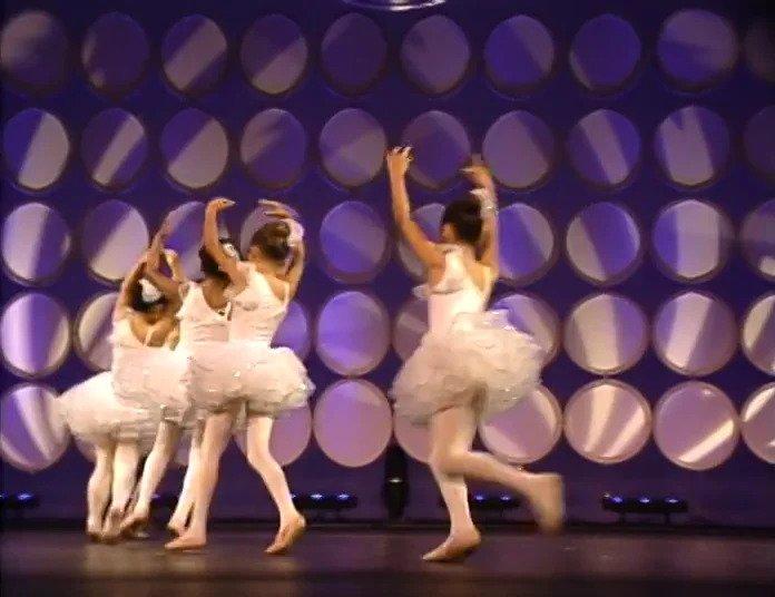"Show 1 – ""Big Time"" June 2009 SDM Dance Recital"