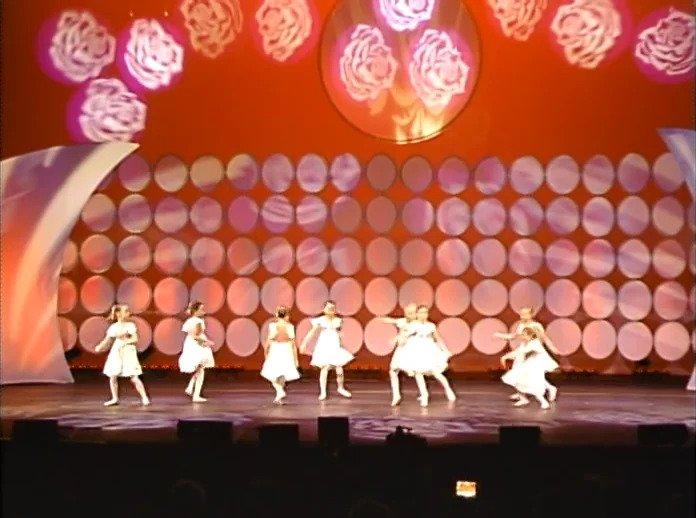 "Show 3 – ""Big Time"" June 2009 SDM Dance Recital"