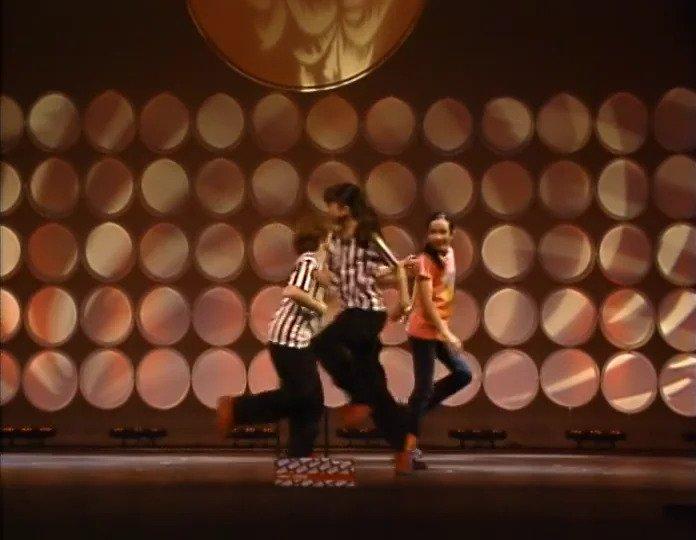 "Show 4 – ""Big Time"" June 2009 SDM Dance Recital"