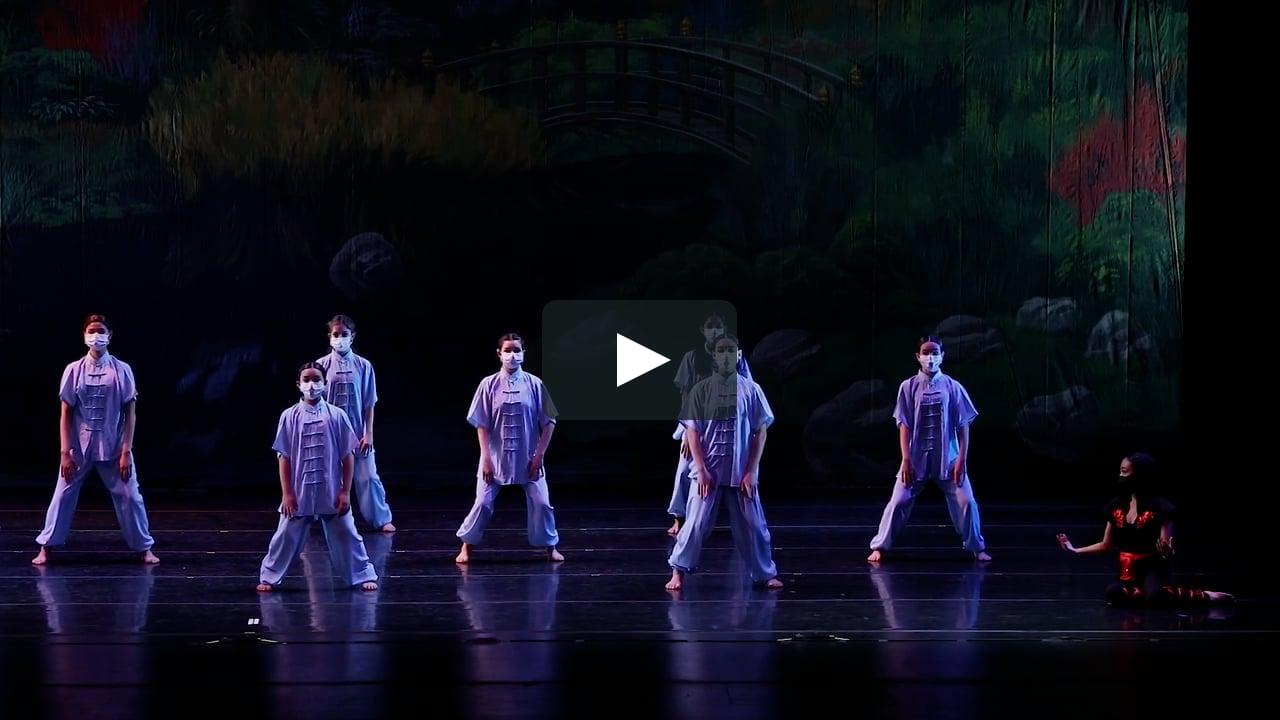 """""""Mulan"""" – Ballet 2021 (Show 1)"""