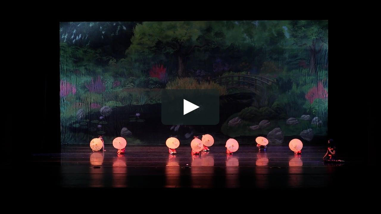 """""""Mulan"""" – Ballet 2021 (Show 2)"""