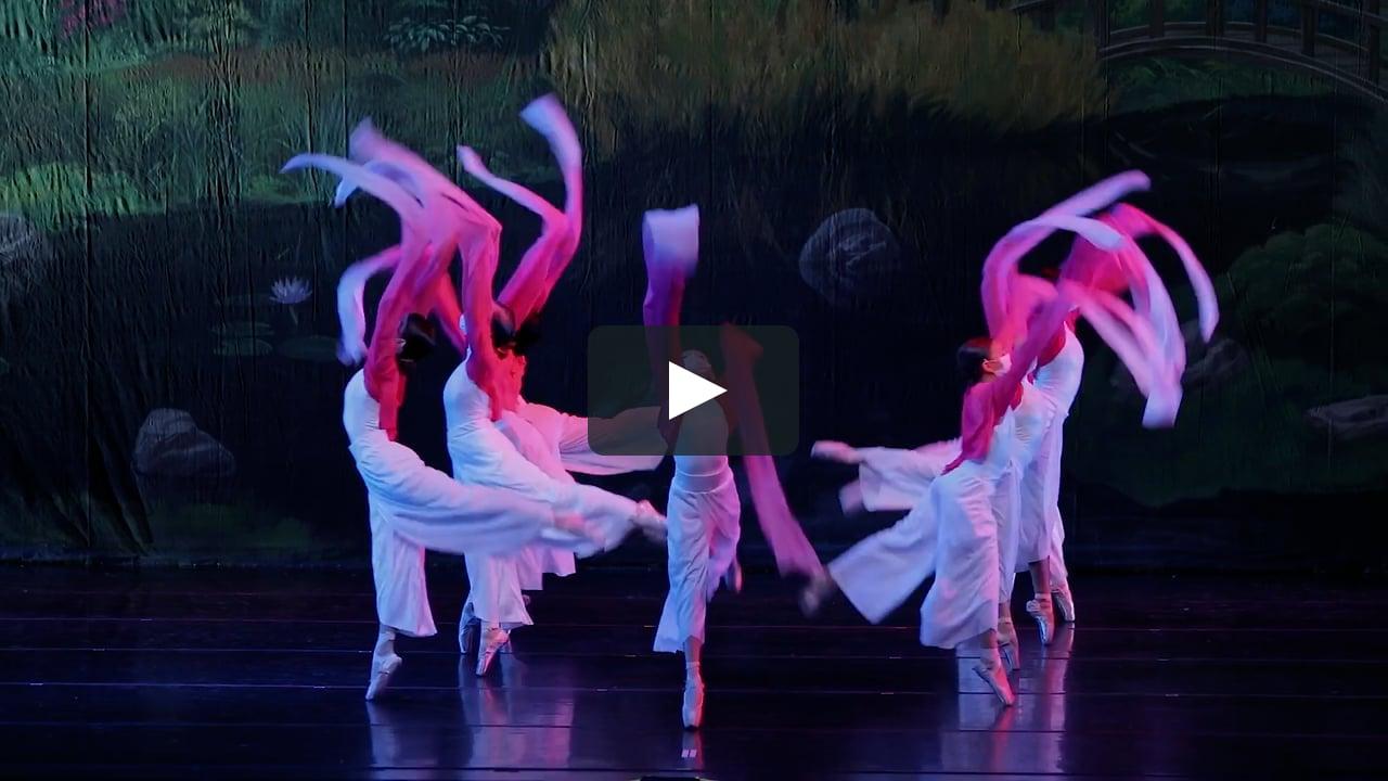 """""""Mulan"""" – Ballet 2021 (Show 3)"""