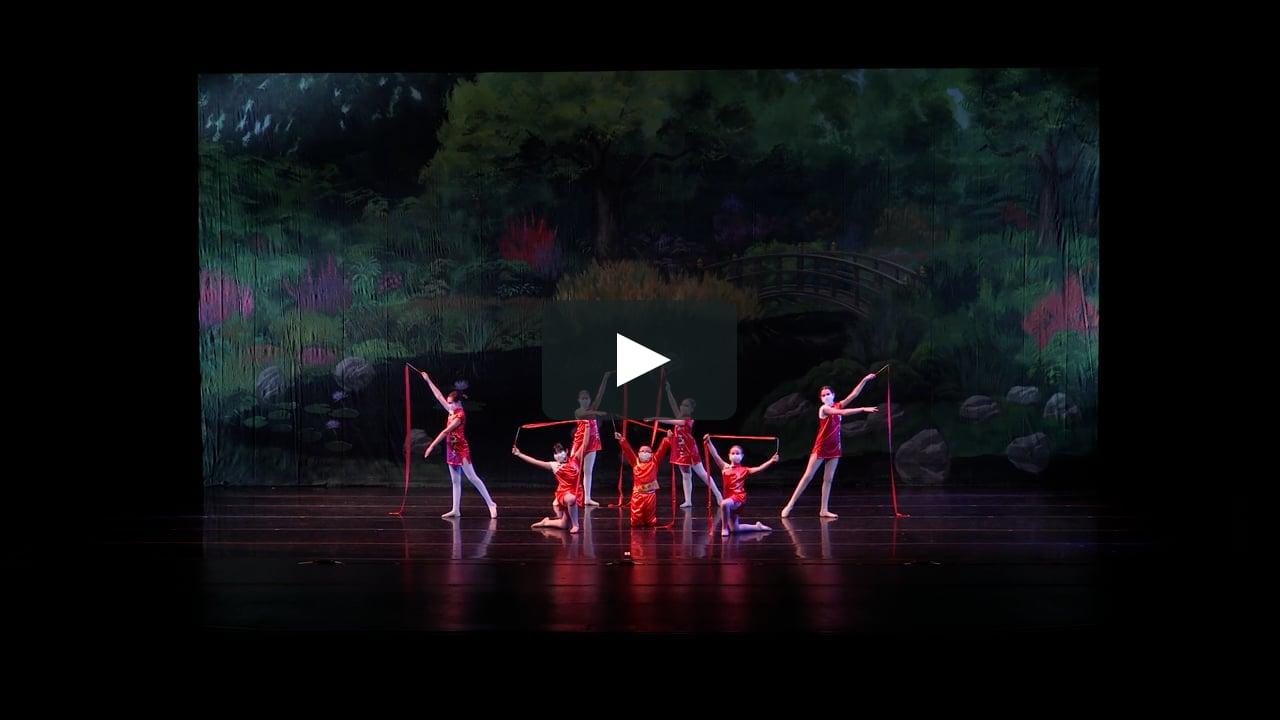 """""""Mulan"""" – Ballet 2021 (Show 4)"""
