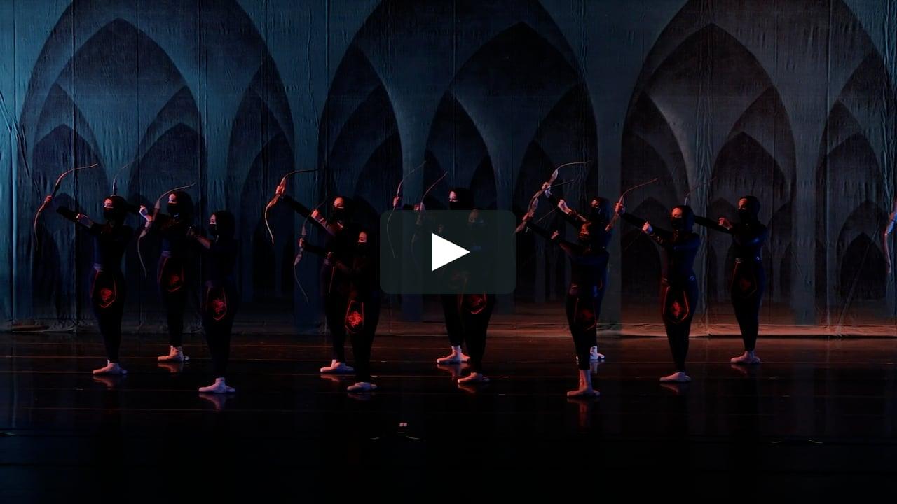 """""""Mulan"""" – Ballet 2021 (Show 5)"""